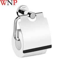 Bagno Supporto di Carta con La Mensola Del Bagno Portasciugamani Porta Carta Igienica Scatole di Tessuto
