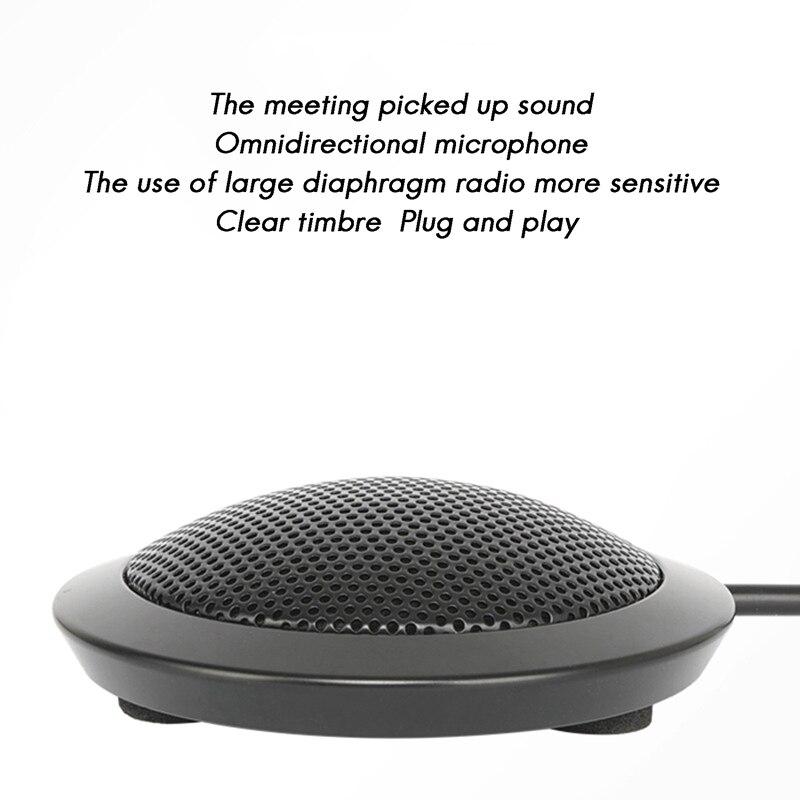 Microfone quente do computador do microfone do