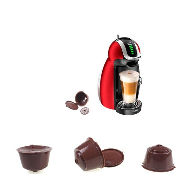 Reusable Coffee capsule 5