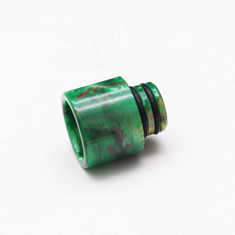 Nhựa Đựng Thuốc Lá Điện Tử Cơ Quan Ngôn Luận Cho Nhỏ Giọt Đầu 510 Sợi Cơ Quan Ngôn Luận Xe Tăng Epoxy RDA RTA Atomizer