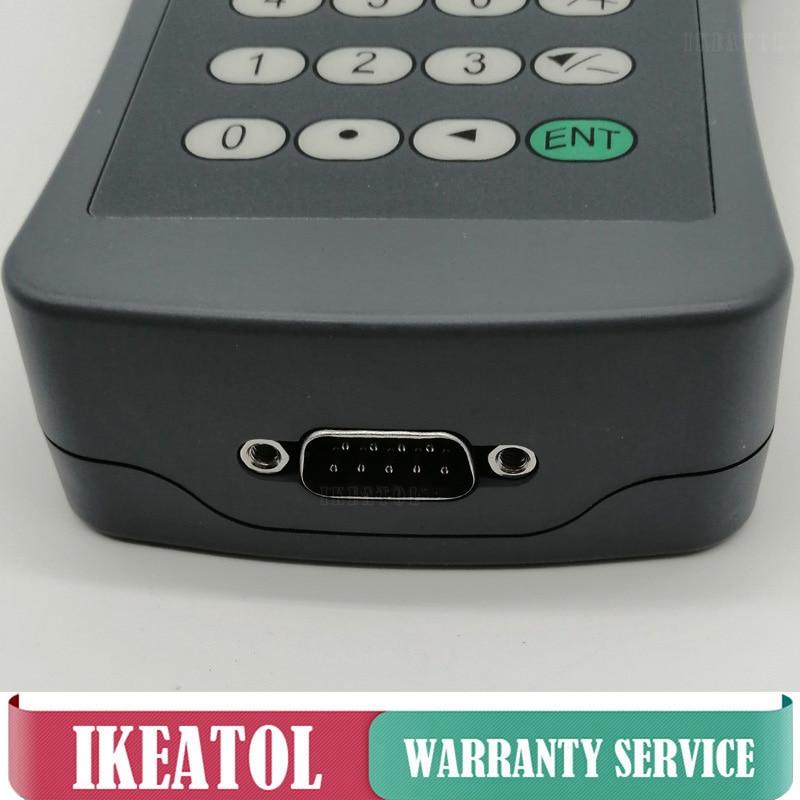 TDS-100H-M2 átalakító (DN50-700mm) hordozható ultrahangos - Mérőműszerek - Fénykép 6
