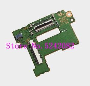 Peças de Reposição Para Panasonic PARA Lumix DMC GH5 DC GH5 DC GH5S Visor Placa do Drive SJB1033A|Peças de lente| |  -
