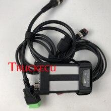 Interface VOCOM II 88890400 pour voiture, outil de diagnostic pour véhicule, pour Volvo, 88890300, ptt, fh, fm, euro 6