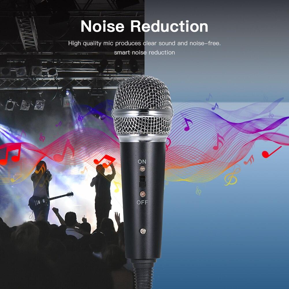estúdio microfone gravação vocal ktv live webcast
