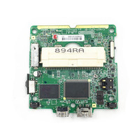 High Brightness Motherboard For Nintend GBA SP Repair Parts Accessories Replacment Mainboard For Nintend GBA SP