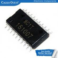 1 pçs/lote 151007 hd151007 hd151007fp chip de ignição driver chip para o estilo a33 novo sop-20 em estoque