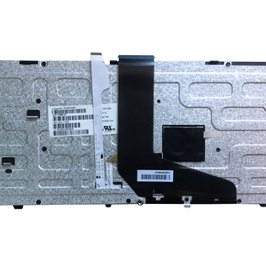 Image 5 - NEW Russian laptop keyboard FOR HP for ZBOOK 15 17 G1 G2 PK130TK1A00 SK7123BL with backlight/Pointer 733688 001