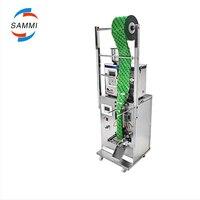 Heißer Verkauf Automatische Kleine Beutel Pulver  Zucker  Granulat Füllung Und Abdichtung Maschine