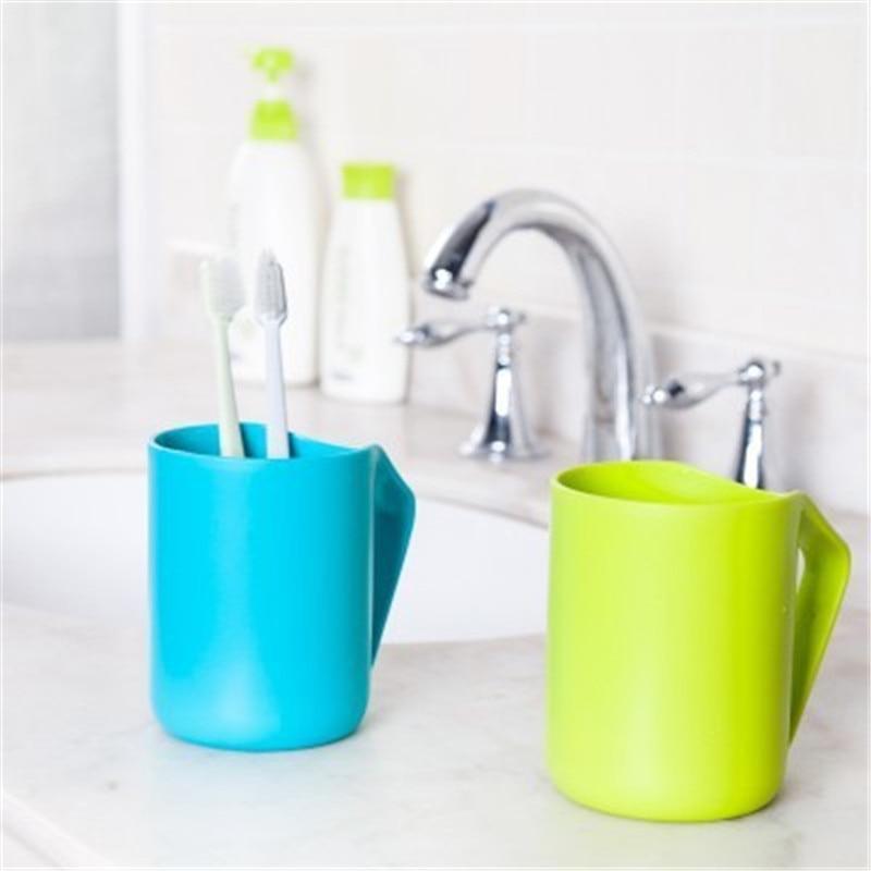 Ящик для хранения зубных щеток против накипи, Домашний Органайзер, зубная паста, зубная щетка, полотенце, аксессуары для ванной комнаты