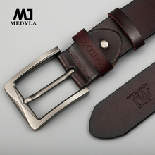 Fashion Leather Belts for Mens Casual Re