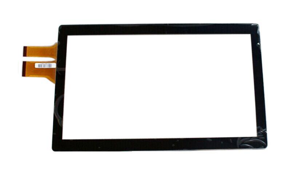 """Free Shipping! 10.1"""" Projected Capacitive Touch Screen Panel, 4:3, USB Controller, Plug and Play, Driver free"""