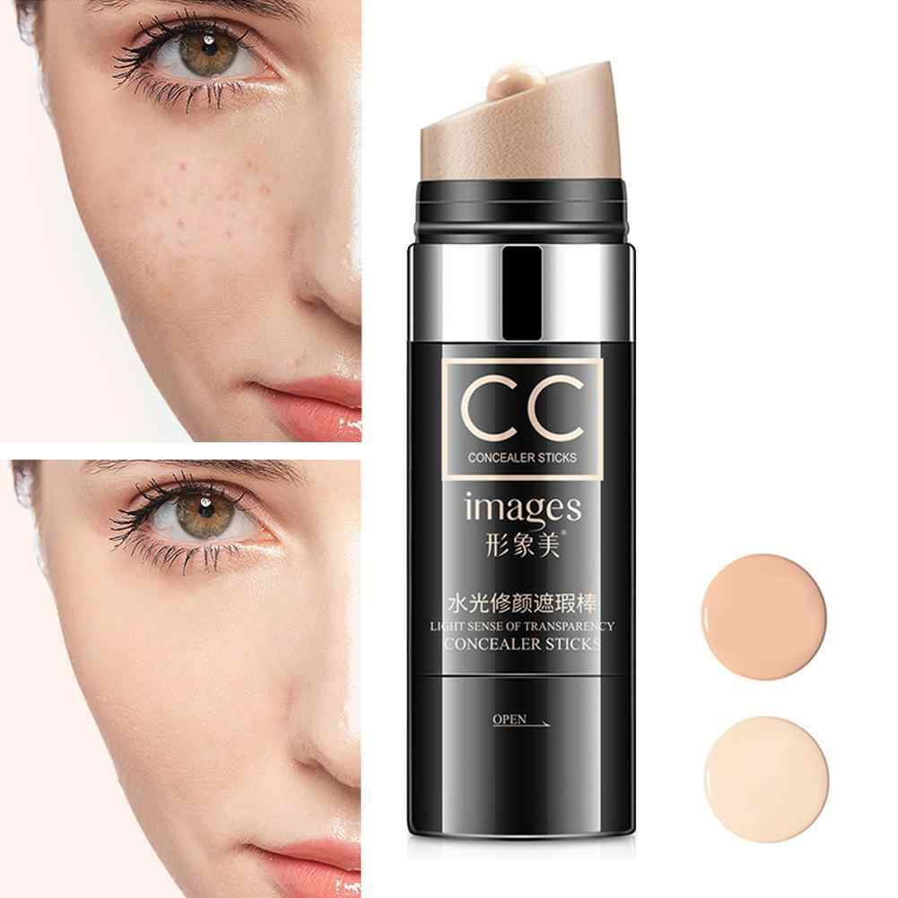 Hot Jual Concealer Stick CC Glow Pelembab Foundation Makeup Menutupi CC Cream Holika