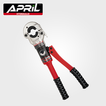Russian warehouse Hydraulic Pipe Crimping Tools Pex Pressing Tools With TH jaws 16 32mm GC 1632