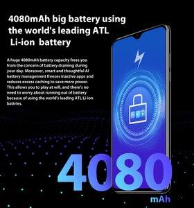 "Image 5 - Blackview A60 6.1 ""19:9 1GB RAM 16GB ROM Smartphone 4080mAh pil 13MP arka kamera MT6580 dört çekirdek Android 8.1 cep telefonu"