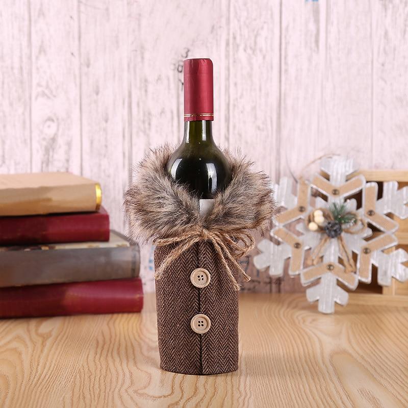 Palm Tree Wine Saver Gift Box Novelty Cake Decoration Bottle Stopper