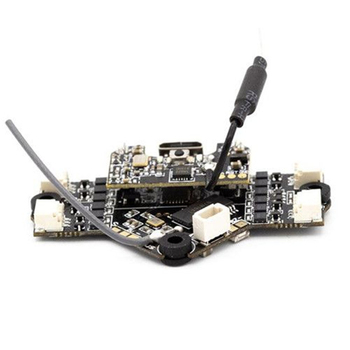 2019 New EMAX Tinyhawk S Indoor Drone Part - AIO MATEKF411 F4 Flight Controller/ EMAX Tiny VTX/Receiver For Racing drone