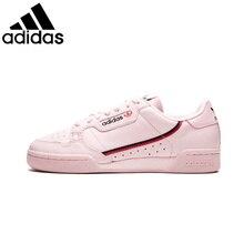 Official Adidas Brand Original Continental 80 Rascal Skateboarding Shoe