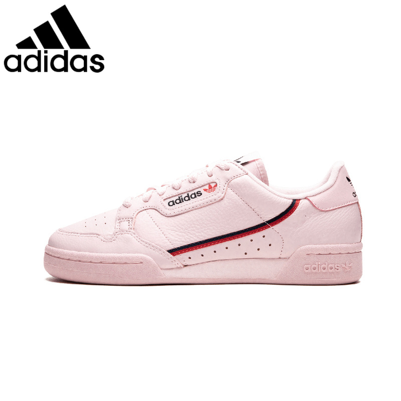Official <font><b>Adidas</b></font> Brand <font><b>Original</b></font> Continental 80 Rascal Skateboarding <font><b>Shoes</b></font> Sneakers Sports Breathable Hard-Wearing Light B41679 image