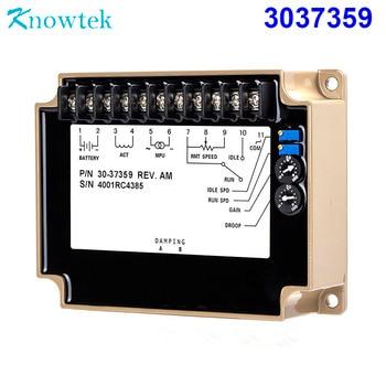 Speed Controller EFC3037359 Governor EFC 3037359 Replace for Original Diesel Generator Genset