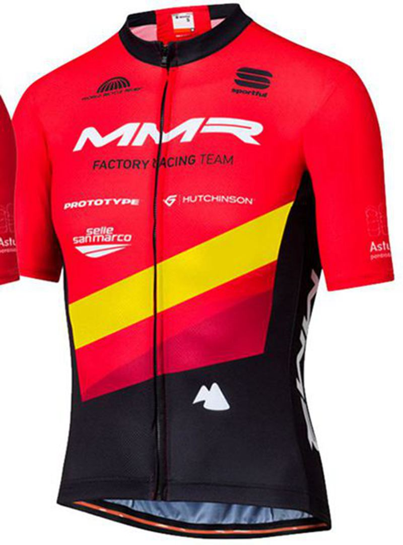 Cycling-Jersey Jersey-Roupa Mmr Bicycle-Team Road-Mountain-Riding-Equipment Competition