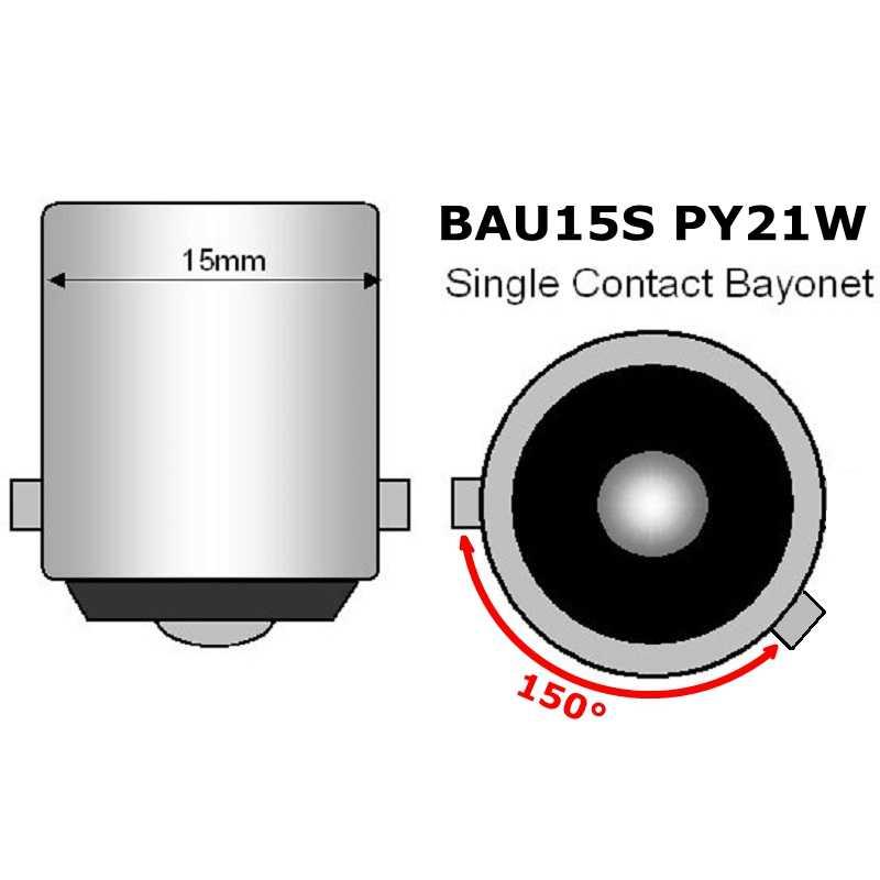 2Pcs 1156 BA15S P21W 1157 P21/5W BAY15D BAU15S PY21W LED Mobil Ekor Bohlam Lampu Rem Reverse lampu Siang Hari Berjalan Lampu Sinyal