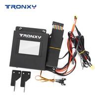 TRONXY 3D Printer Parts Specofocally for X5SA 500/X5SA 500 PRO Upgraded Kits Double limit function TMC2209 Quiet Drive Mainboard