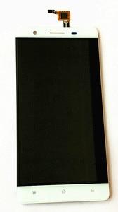 Image 5 - Pantalla LCD de 5,5 pulgadas para Cubot S550 NSF550HD3044 pantalla táctil 100% digitalizador LCD Original reemplazo del Panel de vidrio para Cubot S550 vers