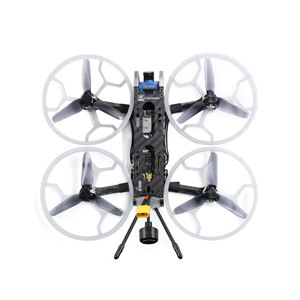Image 5 - Neue Ankunft GEPRC CineQueen Caddx Tarsier V2 4K Kamera 3 Zoll CineWhoop STABILE V2 F4 ESC 1206 3600KV Motor für FPV Racing Drone