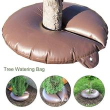 15 Gallon Tree Watering Bag Slow Releasing Drip Irrigation Bag Automatic Watering For Planting Trees Garden Plant Watering