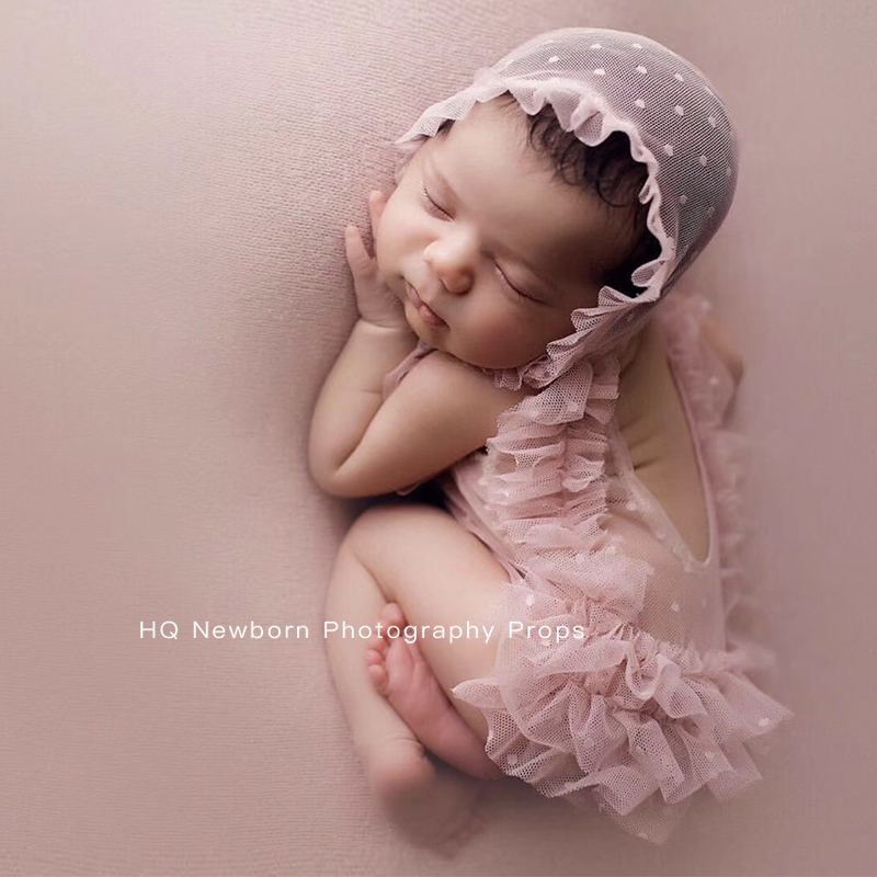 Newborn Photography Outfits Infant Shooting Props Newborn Pictures Clothes Baby Studio Photo Shooting Accessories