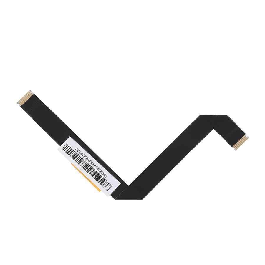 Câble de remplacement pour ordinateur portable pour Macbook Air 13 pouces A1369 A1466 2011 2012 câble plat
