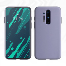 Liquid Silicone Case For Oneplus 8 Pro Case 7T 7 6T 6 5T 5 Cover Luxury Soft Phone Bumper For Oneplus 8 7T 7 Pro 6T 6 5T 5 Funda uyellow star wars watercolor soft tpu case for one plus 7 pro 6 6t 5 5t fashion fundas printed cover silicone luxury phone coque