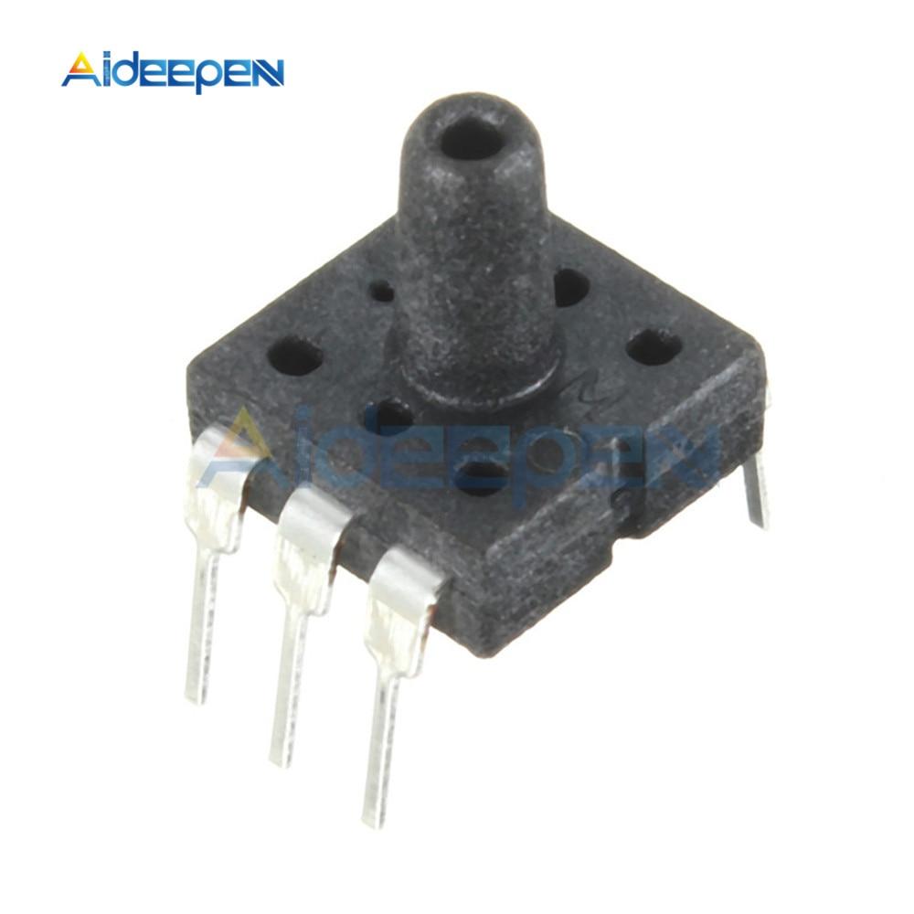 MPS20N0040D-D Sphygmomanometer Dip Air Pressure Sensor 0-40kPa DIP-6 For Arduino
