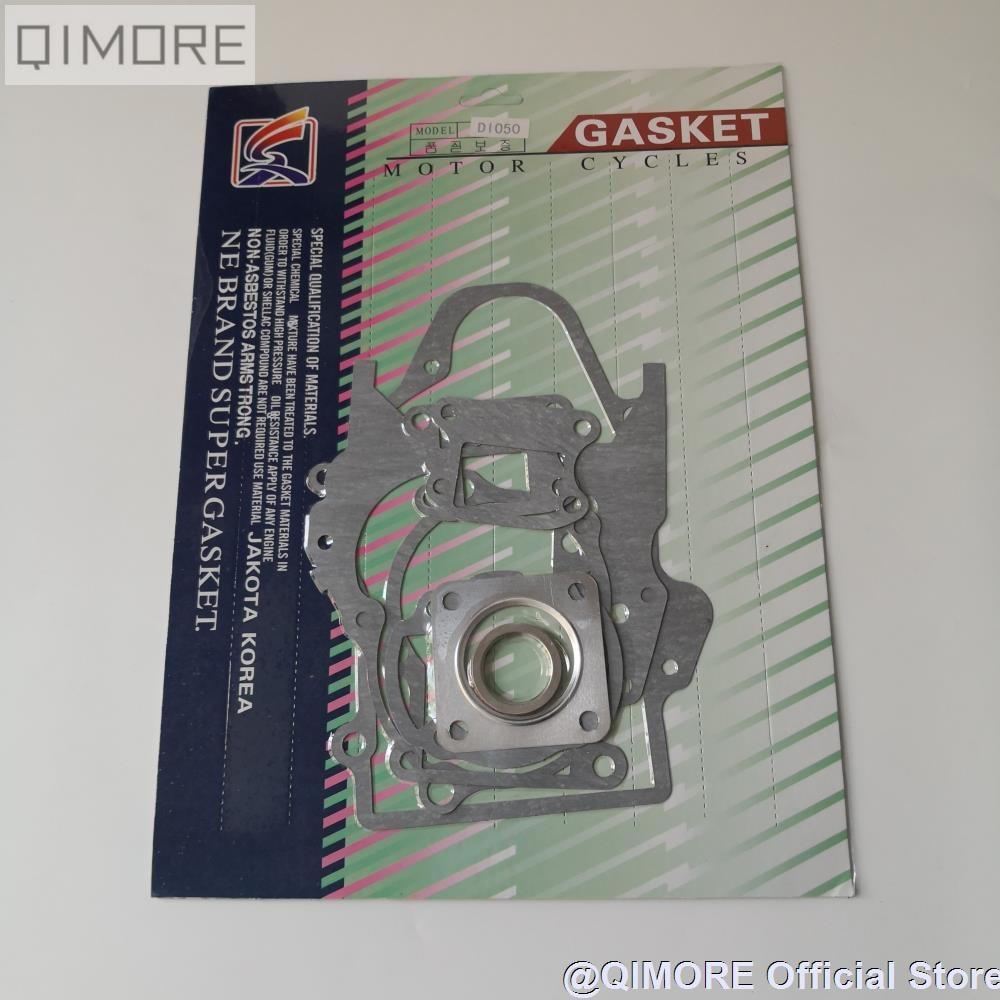 Complete Gasket Set for Scooter Honda DIO DIO50 Elite 50 AF17 AF18 AF27 AF28