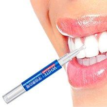 Новая волшебная натуральная гелевая ручка для отбеливания зубов