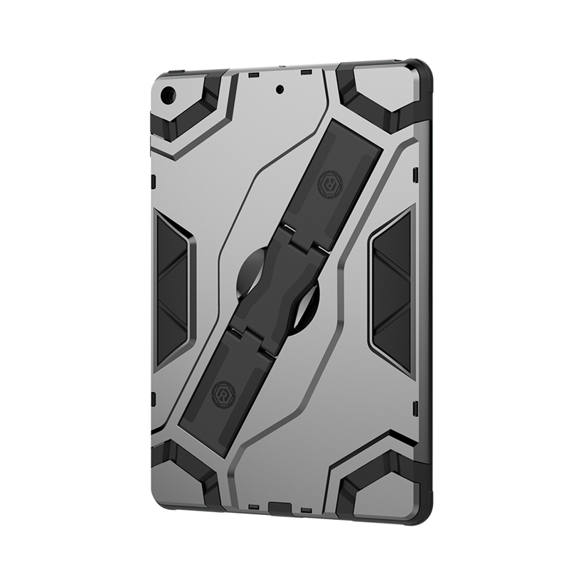 Cases 2019 IPad Case 10.2 Armor Cover IPad Funda for 7th Generation Kids Shockproof for