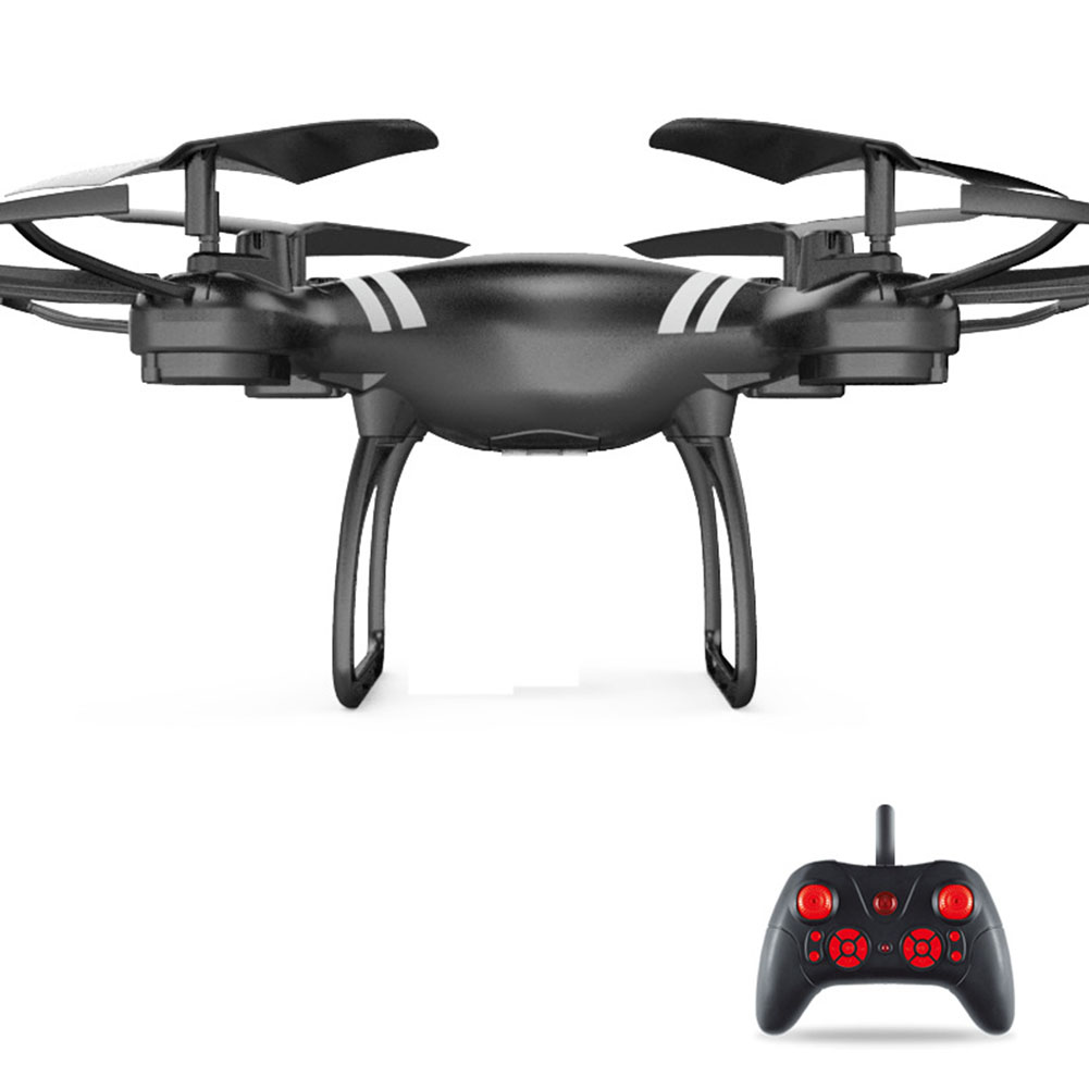 lowest price KY101 WIFI FPV Aircraft Mini RC Quadcopter Headless Mode HD Remote Control Gesture Control With Wide Angle Selfie Drone