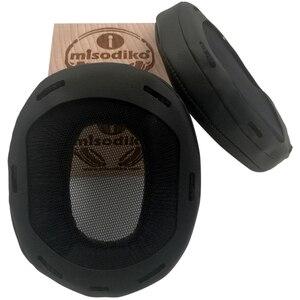 Image 2 - Misodiko Ear Pad Cuscino di Ricambio Angolato Kit per Sony MDR 1A, MDR 1ABT, MDR 1ADAC, cuffie Parti di Riparazione Paraorecchie Cuffie