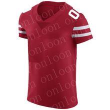 Мужские спортивные футболки для фанатов американского футбола