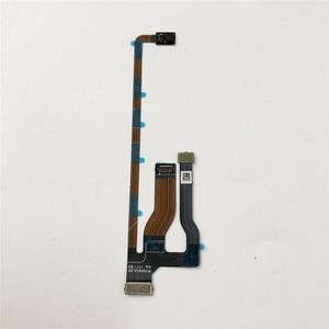 Image 4 - Geinuine DJI Mavic Mini część 3 w 1 kabel płaski Flex płaski kabel taśmowy naprawa części do DJI Mavic Mini wymiana serwisowa