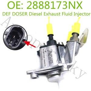 Image 1 - عالية الجودة لمحركات الكمون ISX DEF DOSER الديزل العادم السائل حاقن 2888173NX ، S17J0 E0020 ، S17J0E0020 ، A030P707 OEM