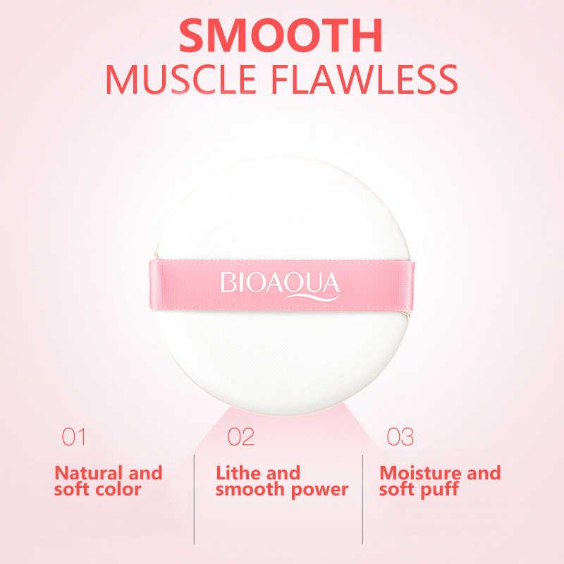 BIOAQUA פנים סומק טבעי רך צבע לחות הלבנת סומק קרם איפור רגוע רסק סומק טבעי עירום איפור פנים