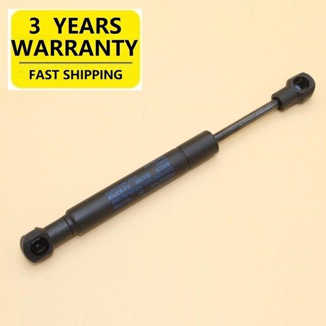 Amortyzator hamulec postojowy pedał wstrząsy sprężyna gazowa dla VW Touareg 2003 2004 2005 2006 2007 2008 2009 2010 dla Porsche Cayenne 2003 2010