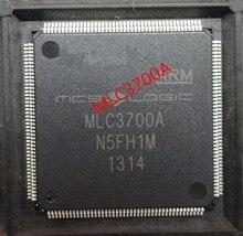 100% ใหม่ Original MLC3700A TQFP