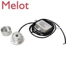 цена на China manufacturer BGT wholesale optical solar radiation sensor meter with RS485 4-20mA 0-5V output