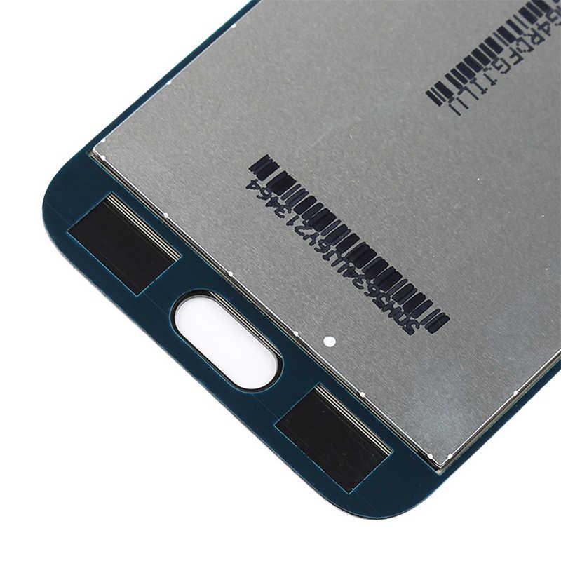 LCD do Samsung Galaxy J3 2017 J330 SM-J330F wyświetlacz LCD z ekranem dotykowym Digitizer montaż z możliwością regulacji jasności wymiana