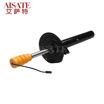 AISATE For BMW E38 Shock Absorber Strut Front Air suspension Damping 740i 740iL750iL Air Presure Shock 31311091557 31311091558