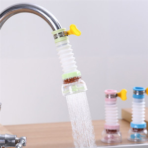 Faucet Filter Multifunctional