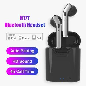 Image 5 - Bluetooth Earphone TWS Wireless Earbuds Bluetooth Headset 5.0 Hi fi Sound True Wireless Stereo Earphone with Charging Case