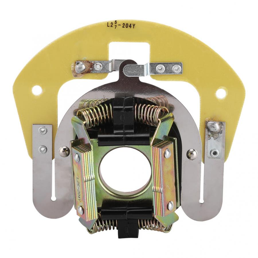 L25-204Y с фокусным расстоянием 25 мм Электрический двигатель части центробежный выключатель аксессуар 1500 об/мин двигатель центробежный выключ...